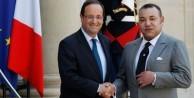 Fransa ve Fas'tan adli işbirliği kararı