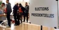 Fransa'da oy verme işlemi başladı