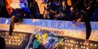 Fransa'da polise öfke dinmiyor