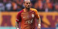 Galatasaray bombayı patlatıyor! Sneijder'in yerine...