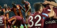 Galatasaray-Trabzonspor'un 41 yıllık rekabet bilançosu...
