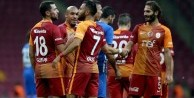 Galatasaray: Zarar ettik
