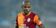 Galatasaray'da Melo depremi: Bıraktı