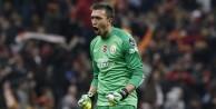 Galatasaray'da şok Muslera kararı