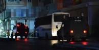 Gazi Mahallesi'nde 500 polislik huzur operasyonu!