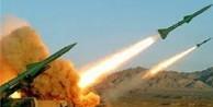 Gaziantep Havaalanı yakınlarına 2 roket atıldı