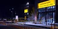 Havalimanında bomba alarmı