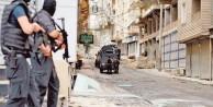 Gaziantep'te PKK operasyonu!
