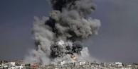Gazze'de tünel yıkıldı: 1 ölü