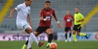 Gençler Kasımpaşa'yı tek golle geçti