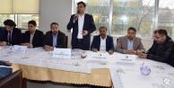 Gençlik Platformu İstanbul'daki Adıyamanlı gençleri bir araya getirdi