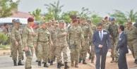 Genelkurmay Başkanı Akar Nusaybin şehitlerini uğurladı