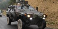 Giresun'unda PKK ile çatışma çıktı