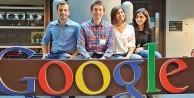 Google yarışmasına Türk damgası!