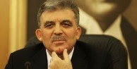 Gül: AK Parti'nin esas kurucusu benim