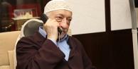 Gülen: Normal telefonla konuşanlar...