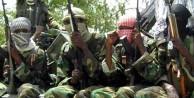 Boko Haram'a darbe!