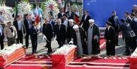 İran'dan 'hacı' çıkışı!