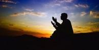 Hadislerde dua... Fakirliği gider Allah'ım