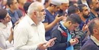 Hadislerde dua... Tövbemi kabul et