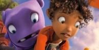 Haftanın animasyon filmi: Evim!