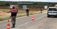 Hakkari'de 1 PKK'lı yakalandı