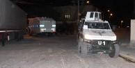 Hakkari'de polise alçak tuzak