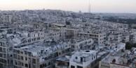 Halep için öfke günü çağrısı yapıldı