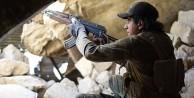 Halep'te, Humus taktiği uygulanıyor