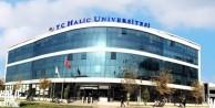 İşte Haliç Üniversitesinin yeni rektörü!