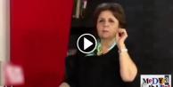 Halk TV'de tiyatro, 'Erdoğan bize duan etsin'