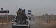 Hama operasyonunda Türk zıhrıları
