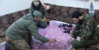 Hama'da muhaliflerin ilerleyişi sürüyor