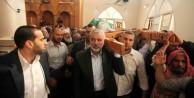 Hamas kurucularından Hasenat vefat etti