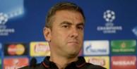 Hamzaoğlu'ndan Sneijder'e şok cevap