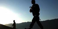 Hatay'da çatışma: 1 asker ve 1 korucu yaralı