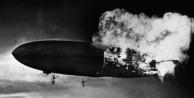 Havada bir facia: Hindenburg felaketi