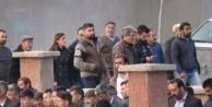 HDP milletvekili Dirayet Taşdemir terörist cenazesinde