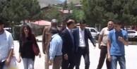 HDP Milletvekilinin skandal sözleri yanına kalmadı