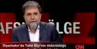 HDP'li Kışanak emir verdi Ahmet Hakan KJ değiştirdi