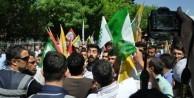 HDP'liler yine provokasyonda!