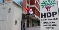 HDP'ye saldıran kişi 'tanıdık' çıktı! Bakın kim