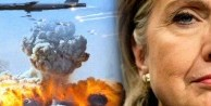 """""""Hillary 3.Dünya Savaşını çıkartacak"""""""