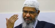 Hindistan Müslüman alim Zakir Naik hakkında kırmızı bülten talep etti