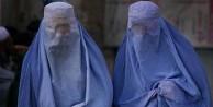 O ülkede de burka yasağı!
