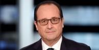 Hollande seçimlerde oyunu kime vereceğini açıkladı!