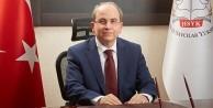HSYK 1. Daire Başkanı: Birincil görev Paralel Yapı