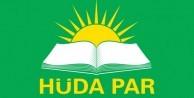 HÜDA PAR'dan açıklama