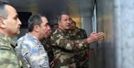 Hulusi Akar'dan 'Zeytin Dalı Harekatı' açıklaması