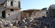 Humus'ta bombalı saldırıda 4 sivil öldü, 19 sivil yaralandı